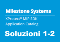 Soluzioni MIP-SDK 1 e 2