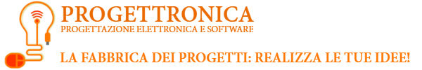 Progettronica
