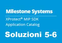 Soluzioni MIP-SDK 5-6