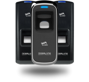 Biometrici Rosslare