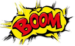 Boom App