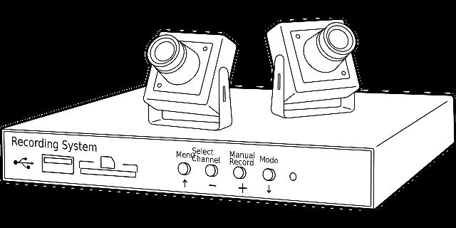 mini-telecamere