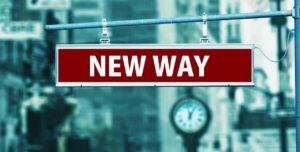 next way
